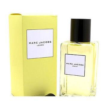 Marc Jacobs Splash Lemon 檸檬中性香水 300ml