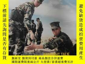 二手書博民逛書店Marines罕見Official Magazine of the Marine Corps(1998March)