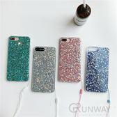 日韓 iphone 8 plus I7 閃粉 手機殼 附掛繩 防摔 全包 蘋果 附同款掛繩 iphone 7 plus