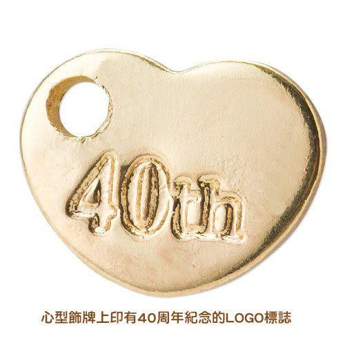 【震撼精品百貨】Hello Kitty 凱蒂貓~手環- 40週年*Questina系列串珠手鍊-粉玫瑰圖案