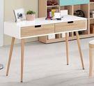 【森可家居】伊妮德3.6尺書桌 7CM3...