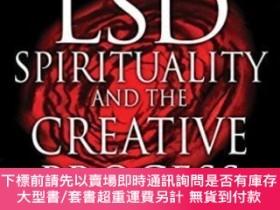 二手書博民逛書店Lsd,罕見Spirituality, And The Creative ProcessY255174 Mar