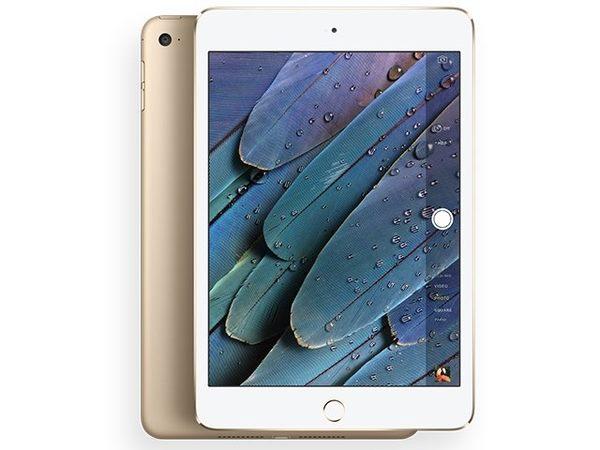 IPad Mini4 128G WIFI / 蘋果Apple iPad mini4 128G WIFI 保固一年【刷卡分期】