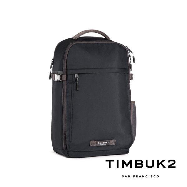 TIMBUK2 THE DIVISION PACK 極簡商務電腦後背包 - 黑