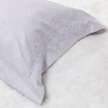 HOLA  斐瑟歐式枕套2入
