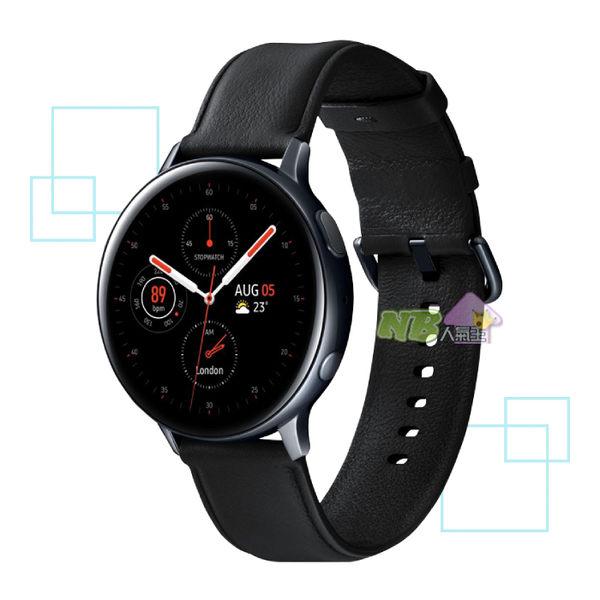 Samsung Galaxy Watch Active2 ◤送Samsung 無線閃充充電板◢ 手錶 R820 鋼 44mm