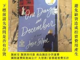 二手書博民逛書店One罕見Day in December: A NovelY252403 Josie Silver Balla