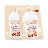 Annie,s Way 安妮絲薇 珍珠奶茶面膜系列 紅茶緊緻面膜 (5片/盒)