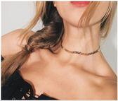 女脖子飾品鎖骨?短款頸脖? 東京衣櫃