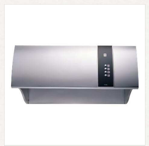 【SAKURA櫻花】 健康深罩式80CM除油煙機(R-3550)