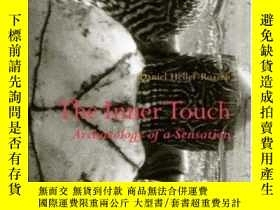 二手書博民逛書店The罕見Inner TouchY255562 Daniel Heller-roazen Mit Press
