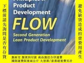 二手書博民逛書店The罕見Principles Of Product Development FlowY364682 Dona