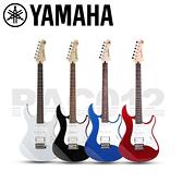 小叮噹的店 山葉YAMAHA PAC012 PACIFICA 單單雙電吉他