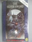 【書寶二手書T7/原文小說_JEG】The Silver Sword_Ian Serraillier