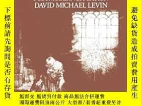 二手書博民逛書店The罕見Opening Of VisionY255562 David Michael Levin Routl