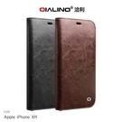 【愛瘋潮】QQIALINO Apple iPhone XR 經典皮套(升級版) 手機皮套 掀蓋皮套 側掀皮套