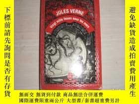 二手書博民逛書店Vingt罕見Mille Lieues Sous Les Mers 【151】Y10970 Verne, J.
