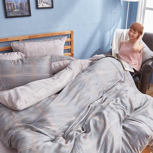 床包兩用被組 / 雙人加大【雷諾瓦】含兩件枕套  100%天絲  戀家小舖台灣製AAU315