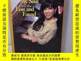 二手書博民逛書店Reclaiming罕見My Soul from the Lost and Found【有簽名如圖】Y2796