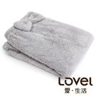 LOVEL 7倍強效吸水抗菌超細纖維浴裙...