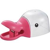 【日本製】日本製 鴨頭造型 兩用量米杯 可當封口夾用 粉紅色 SD-2482 - 日本製 鴨頭造型量米杯
