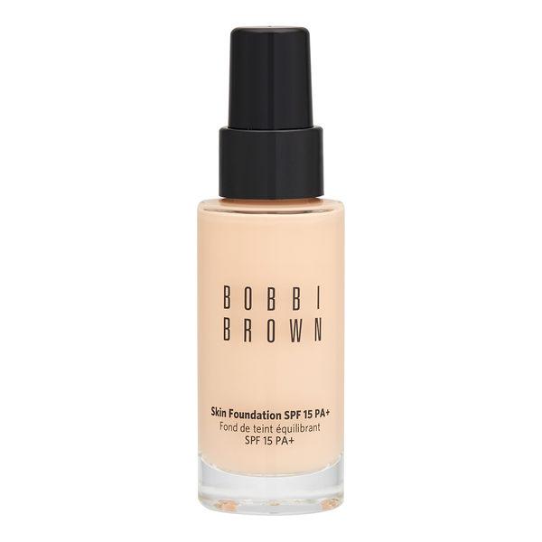 Bobbi Brown 芭比波朗 水盈保濕粉底液 SPF 15 / PA+ 1oz, 30ml 2 Sand