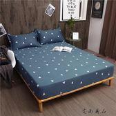 床笠單件全棉純棉1.8米床罩套