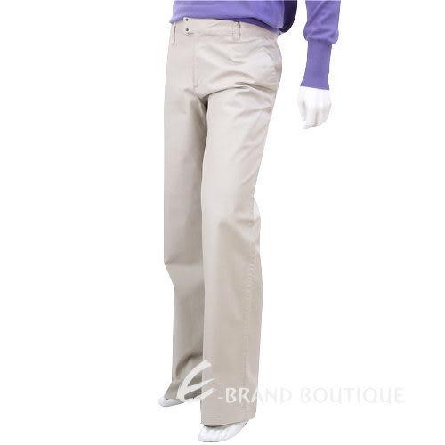 KENZO 直筒休閒長褲(米白色) 0510260-06