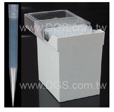 《DELTALAB》微量吸管尖 2-10ml 2-10ml Micropipette Tip