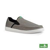 SANUK PICK POCKET SLIP ON SNEAKER 紳士休閒鞋-男款 1094612 GREY(灰色)