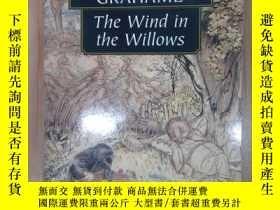 二手書博民逛書店外文書罕見KENNETH GRAHAME THE WING IN THE WILLOWS(共192頁,32開)
