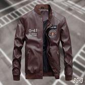 【試穿服務】美軍飛行夾克 深棕 騎車外套 皮衣 機車外套 防風外套 棒球外套 飛行外套 軍外套
