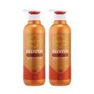 買一送一 約會必備 無矽靈 CASTEE氨基酸角蛋白修護護色洗髮乳洗髮精(專櫃香水版)