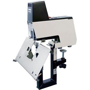 【免運】瑞典 RAPID R-106 電動訂書機 (平釘/騎馬釘)