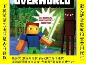 二手書博民逛書店Invasion罕見of the OverworldY410016 Mark Cheverton Sky Po