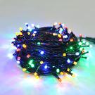 LED 100燈樹燈/串燈(四彩光)
