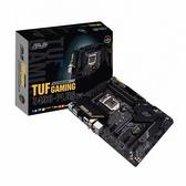 【綠蔭-免運】華碩 TUF-GAMING-Z490-PLUS/WIFI 主機板