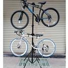 停車架 自行車掛架停車架單車頂天立地柱展示架墻壁式掛架立式停車架室內