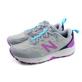 NEW BALANCE NITREL SpeedRide 運動鞋 跑鞋 灰色 女鞋 WTNTRCV3-D no684