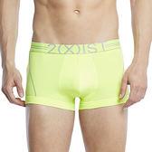2(X)IST Sport運動系列 低腰四角褲(螢光黃)