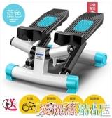 踏步機踏步機女家用靜音瘦腿機健身器材小型多功能踩踏機運動腳踏機LX 春季上新