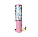 馬卡龍圓桶扭蛋機 免插電 扭蛋機 投幣扭蛋機 趣味扭蛋機 /兒童節 春節 暑假