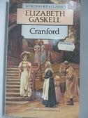 【書寶二手書T5/原文小說_AEF】Cranford_Elizabeth Cleghorn Gaskell