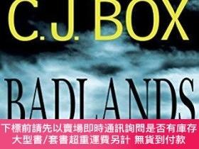 二手書博民逛書店罕見BadlandsY255174 C. J. Box Minotaur Books 出版2015