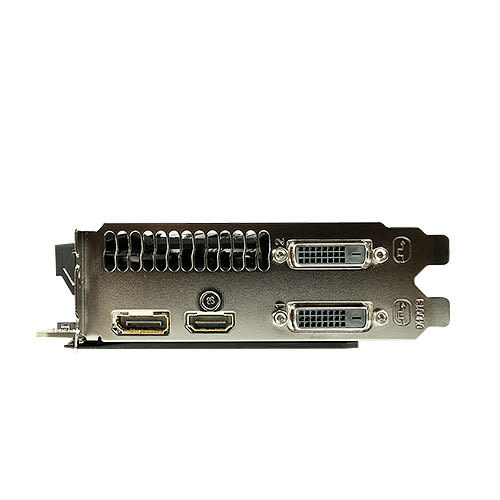 GIGABYTE 技嘉 GTX 1060 WINDFORCE OC 3G GV-N1060WF2OC-3GD 顯示卡