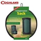丹大戶外【Coghlans】加拿大 COMPRESSION SACK 睡袋壓縮袋30L 1123