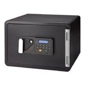 PRO特選 防火圓弧造型保險箱SBF-30LCD(B)