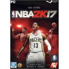 NBA 2K17 PC 一般 亞中版...