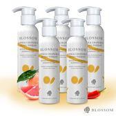 【BLOSSOM】魔椒香柚植萃曲線緊緻美腹凝霜升級版(120ML/瓶)X5件組