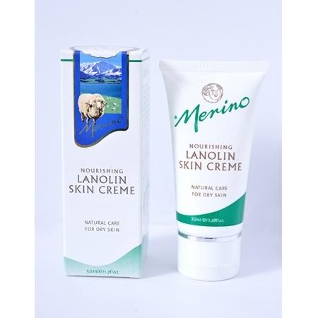 Merino 美麗諾綿羊霜 50ml